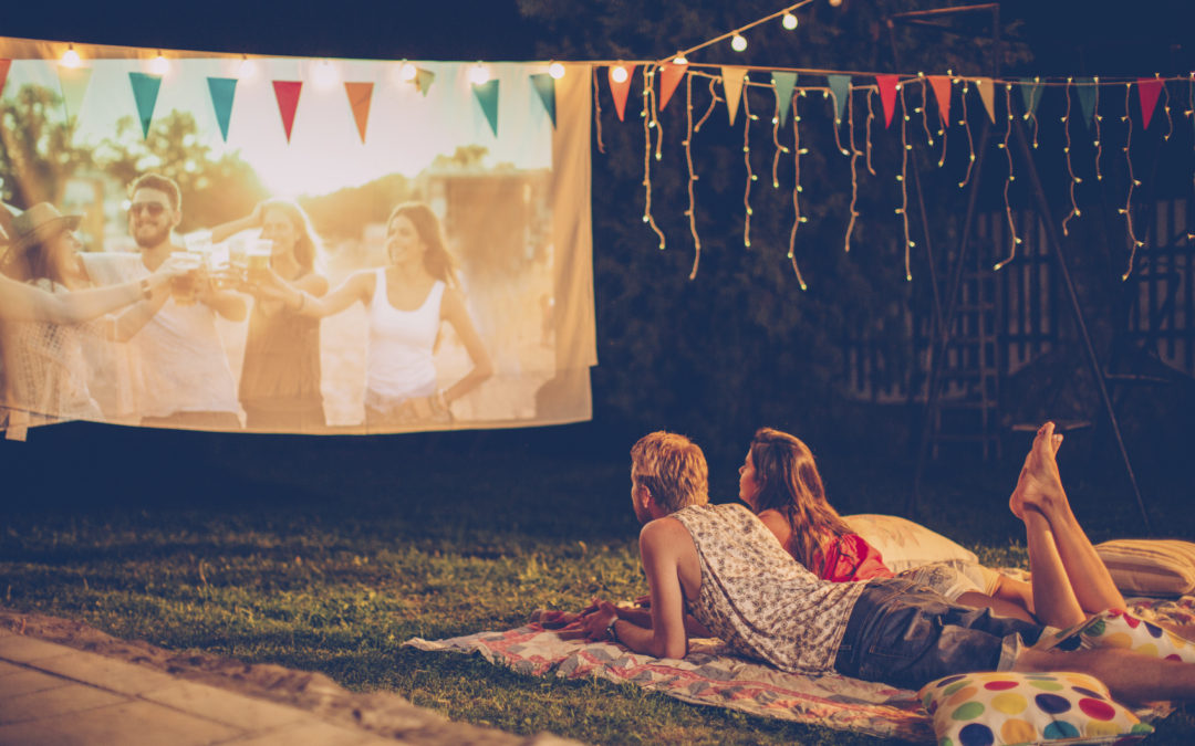 4 Therapist Curated Life Lessons From The Movies