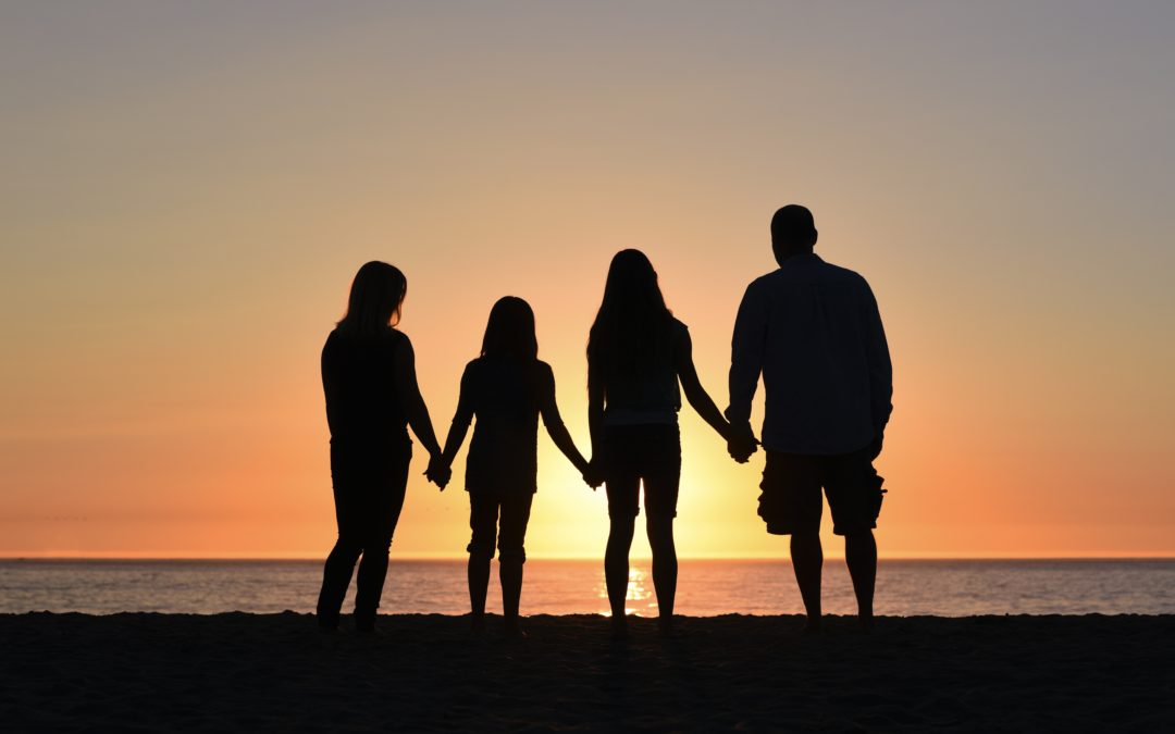 Psych Central: How To Navigate Difficult Family Relationships